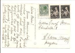Kind 1938 Paartje 1,5 Cent Mengfr,HC313 - 1891-1948 (Wilhelmine)