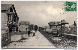 14 RIVA BELLA - L'avenue De La Manche - Riva Bella