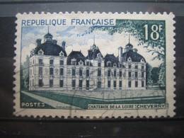 FRANCE    N° 980 - OBLITERATION RONDE - Francia