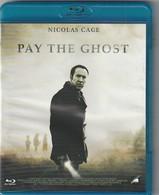 DVD BLU RAY  Pay The Gost Avec Nicolas Cage    Etat: TTB Port 110 Gr Ou 30 Gr - Crime