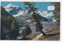 CPM - 33261 -  Suisse - Blick Ins Rosegtal-Livraison Gratuite - AR Appenzell Outer-Rhodes