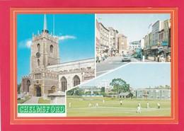 Modern Post Card Of Chelmsford, Essex,England,X22. - England