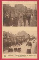 Havelange - Congrès Eucharistique Du 2 Août 1931 - Groupe Du Cortège 1 ( Voir Verso ) - Havelange
