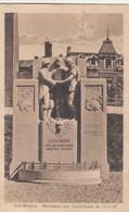 PETIT RECHAIN / MONUMENT 1914-18 - Verviers