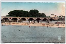 58 NEVERS - La Plage Sur La Loire - Nevers