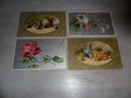 Beau Lot De 20 Cartes Postales De Fantaisie  Illustrateur Catharina Klein ( Pas Signée ) Fleur   20 Postk. Bloemen Bloem - Cartes Postales