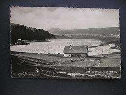 La Brevine Le Lac Des Tailleres 1939 - NE Neuchatel