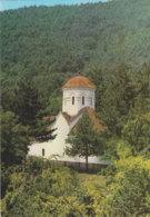Kt 280 / Manastir Celije, Monastery - Serbie