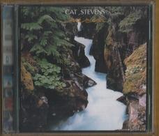 CD 10 TITRES CAT STEVENS BACK TO EARTH NEUF SOUS BLISTER & RARE - Rock