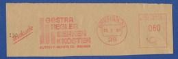 BRD AFS - BREMEN, Gestra Regler Senken Kosten 8.2.80 - [7] Federal Republic