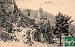La Malène (Gorges Du Tarn) - La Vierge - Unclassified