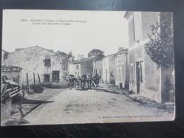 Bouchet Route Des Rivieres D'anais - Francia
