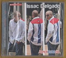 CD 10 TITRES ISSAC DELGADO SUPER CUBANO NEUF SOUS BLISTER & RARE - World Music