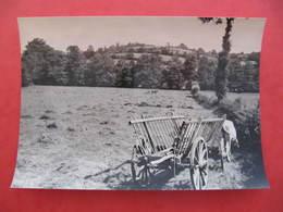Photo - NIEVRE - L'HUIS PICARD - FENAISON - Format : 18 X 13 Cm - Lieux