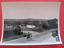 Photo - NIEVRE - L'HUIS PICARD - CAMPING  - Format : 18 X 13 Cm - Lieux
