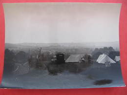 Photo - NIEVRE - L'HUIS PICARD - CAMPING DE L'HÔTEL  - Format : 18 X 13 Cm - Lieux