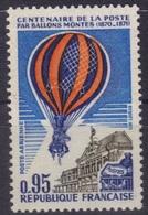France 1971 Yvert PA 45 Neuf** MNH (195) - Aéreo