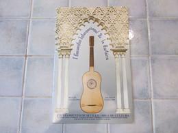 1 Er Encuentro Internacional De La Guitarra  - Sevilla 1985 - Programmes