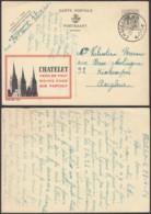 Publibel 1239 - 1F20 Voyagé - Thématique Brocantes  (DD) DC3700 - Stamped Stationery