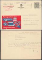 Publibel 1259 - 1F20 Voyagé - Thématique Photographie (DD) DC3703 - Publibels