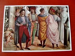 (FG.W40) PINTURICCHIO - ENEA PICCOLOMINI, PONTEFICE, CANONIZZA SANTA CATERINA DA SIENA (DUOMO DI SIENA) NV - Pittura & Quadri