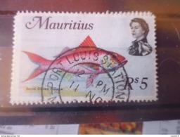 MAURICE YVERT N° 345 - Maurice (1968-...)