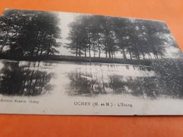 "L'étang "" Ochey"" - Sonstige Gemeinden"