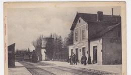Vosges - Chatenois - La Gare - Chatenois