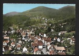 Muhlbach - Canton De Wintzenheim / Comar CPSM Haut-Rhin Alsace - Wintzenheim