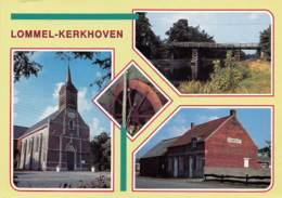 CPM - LOMMEL-KERKHOVEN - Lommel
