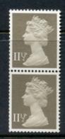 GB 1981 Machin 11.5px2 Drab BR MUH - 1952-.... (Elizabeth II)