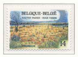 D - [153118]TB//**/Mnh-N° 2413, Tourime, Parc Naturel, Hautes Fagnes, SNC - België