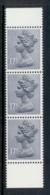 GB 1985 Machin 17px3 Grey-blue AOP MUH - 1952-.... (Elizabeth II)