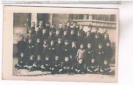 A Identifier   Photo ECOLE Garcons  OU ? ID100 - Postcards
