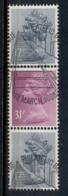 GB 1986 Machin 17px2 Grey-blue 2b, 31p Purple 2B FU - 1952-.... (Elizabeth II)