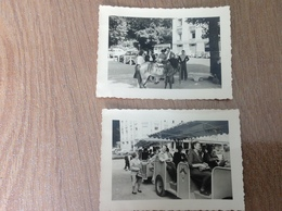 Spa 2 Petites Photos - Postcards