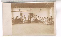 A Identifier   Photo ECOLE Filles Catholique  OU ? ID87 - Postcards