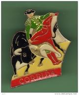 CORRIDA *** N°3 *** 1023 - Bullfight - Corrida