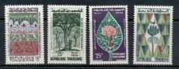 Tunisia 1960 World Forestry Congress MLH - Tunisia