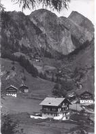 AK-34123 - Hinterbichl - Großvenediger  Osttirol - Autriche