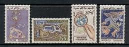 Tunisia 1961 Stamp Day MLH - Tunisia