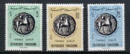 Tunisia 1965 Festival Of Popular Arts MLH - Tunisia