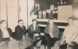 EERNEGEM    -- FOTO 1973   18 X 13 CM  ---   START MET NIEUWE TRAINER  SK EERNEGEM - Ichtegem