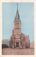 ¤¤   -   CAMOËL   -    L'Eglise     -   ¤¤ - Autres Communes