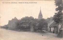 ¤¤   -   CAMOËL   -    Entrée Du Bourg, Route De Férel      -   ¤¤ - Autres Communes