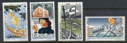 Tunisia 1972 UNESCO Campaign To Save Venice MLH - Tunisia