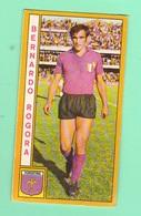 Calcio PANINI VALIDA Figurine Calciatori 1969 / 70 FIORENTINA B. ROGORA - Edizione Italiana