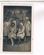 A Identifier Carte  Photo Femmes 29  Mai 1929 Mercredi De Rigolade OU ? ID82 - Postcards