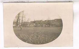 A Identifier  Carte  Photo  Homme Et Village  OU ? ID89 - Postcards