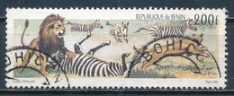 °°° BENIN - MI N°1326 - 1999 °°° - Benin – Dahomey (1960-...)